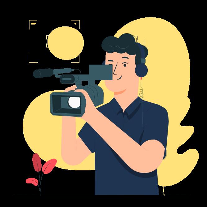 Videographer Service Norwich